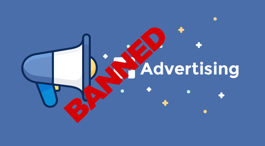 What to do when your Facebook ads account is suspended without any notice?